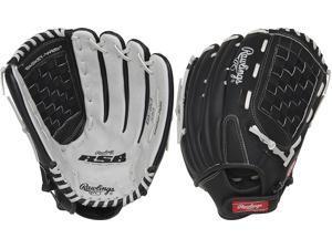 """Rawlings RSB140GB 14"""" RSB Series Slowpitch Softball Glove"""