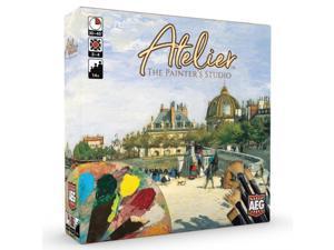 Alderac Entertainment Group Atelier
