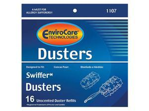 Swiffer Replacement Unscented Duster Refills for Dusters (2 Pack)