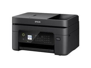 Epson WorkForce WF-2830 Inkjet Multifunction Printer Color C11CG30201