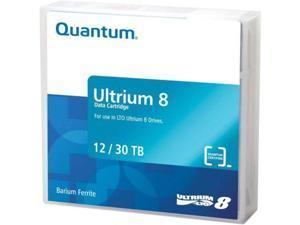 Quantum LTO WORM Ultrium-8 Data Cartridge