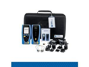 IDEAL Networks R156005 SignalTEK NT with Touchscreen