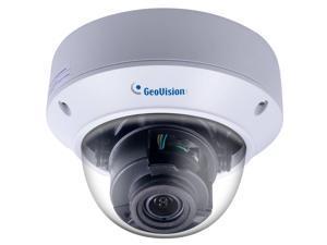 GeoVision GV-TVD8710 8 Megapixel Network Camera Dome GVTVD8710