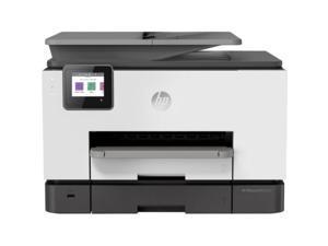 HP Officejet Pro 9020 Wireless Auto-Duplex All-In-One Color Inkjet Printer