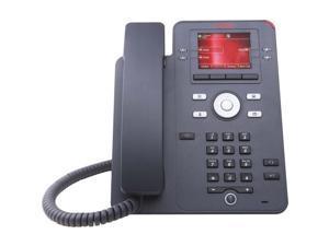 Avaya J139 IP Phone Corded Corded Wall Mountable Desktop 700513916