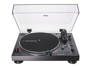 AUDIO TECHNICA AT-LP120XUSB-BK DIRECT-DRIVE PRO TURNTABLE
