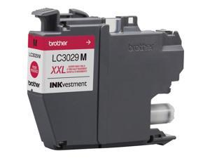 Brother LC3029M Super High Yield Ink Cartridge - Magenta