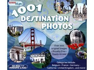 1001 Destination Photos