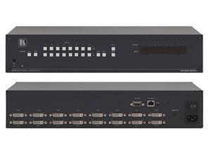 Kramer VS-88HDCPXL 8x8 DVI (HDCP) Matrix Switcher w/7-Yr Warranty