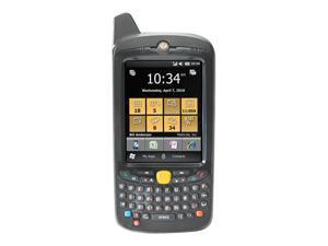 MC65 802.11ABG HSPA EVDO 2D CAM 256/1GB NUMERIC WM6.5 1.5X