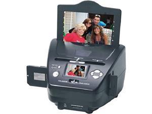 COBRA DIGITAL DPS1200-HD Tri-Image Scanner (DPS1200-HD)