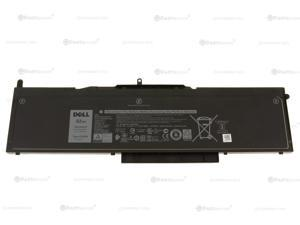 New  Dell OEM Original Precision 3520 3530 6-Cell 92Wh Laptop Battery VG93N