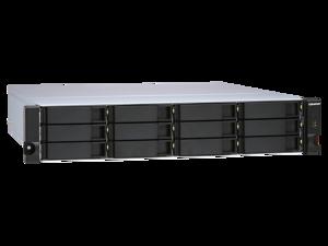 QNAP TL-R1200S-RP-US 12-bay 2U rackmount SATA JBOD expansion unit