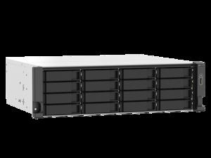 TS-1673AU-RP-16G-US QNAP 3U 16-Bay NAS