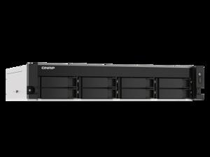TS-873AU-4G-US QNAP 2U 8-Bay NAS