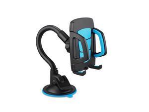 Universal 360 ° Flexible Rotating Holder Car Windshield Phone Cradle Holder GPS