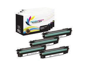 Works with: Color Laserjet Enterprise M652DN LASER CAT Compatible Ink Cartridge Replacement for HP CF463X M653XHigh Yield 656X M653DN M652N Magenta M653DH