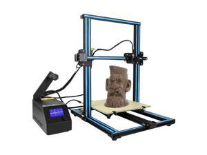 Geeetech A10 3D Printer High-Precision DIY Printing Machine High  Performance 220*220*260MM Large Print Size Printer US Plug - Newegg com