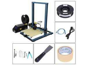 ANET A8 3D Printer,Desktop Acrylic LCD Screen Printer 220 x 220 x 240mm  Compatible with Windows XP/7/8/10, Mac, Linux - Newegg com