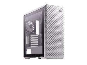 XPG Defender Pro RGB ATX Mid-Tower Case = White