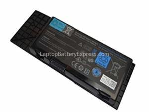 Alienware P01E Battery