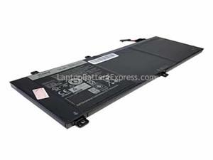 Dell XPS 15 9560 Battery