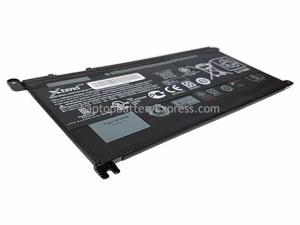 Xtend Brand Replacement For Dell Inspiron 13 5368 Battery (p69g001)
