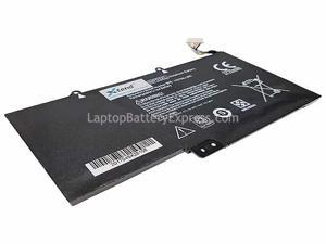 HP Envy 15-u010dx Battery