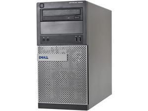 Dell Optiplex 3020 Microtower Intel Core i5-4570 3.20GHz 8GB RAM 128GB SSD Windows 10 Pro