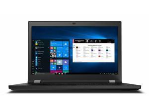 "Lenovo ThinkPad P17 Business Laptop, 17.3"" FHD (1920 x 1080), Intel Core i7-10750H, 16GB RAM, 512GB SSD,2, NVIDIA Quadro T2000, Windows 10 Pro"
