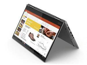 "Lenovo ThinkPad X1 Yoga 4th Gen Business Laptop, 14.0"" FHD (1920 x 1080) Touchscreen, 10th Gen Intel Core i7-10710U, 16GB RAM, 1TB SSD, Windows 10 Pro"