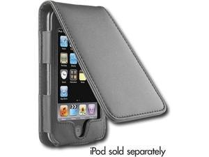 DLO HipCase Eco-Aware Case for iPod Touch 1G, 2G, 3G (Black) (Bulk Pack)