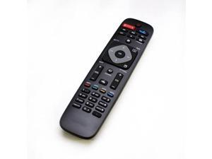 Replacement Remote for Philips 4K UHD Smart TVs and Models. 32PFL4902 40PFL4901 50PFL4901 49PFL7900 50PFL5602 50PFL6902 55PFL5402 55PFL7900 65PFL6601 65PFL7900 75PFL6601