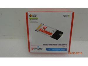 ENCORE 802.11g Wireless PC-Card Adapter ENPWI-G2