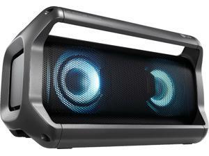 LG XBOOM Go PK5 Waterproof Portable Bluetooth Speaker - Black