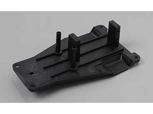 Upper Chassis Traxxas Rustler TRA3723