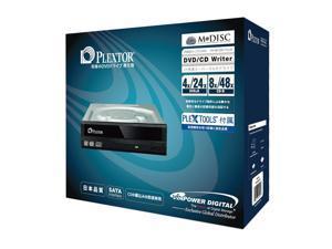 Plextor SATA DVD Dual Layer Optical Burner Drive Writer PX-891SAF-PLUS-R