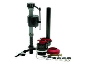 Fluidmaster 400AKRP10 Universal, All In One, Complete Toilet Tank Repair Kit ...