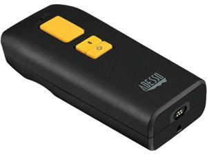Nuscan 3500Tb Portable Pocket Size Bluetooth Long Range 1D/2D Barcode Sca