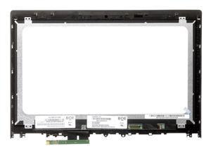 Screen For Lenovo Edge 2-15 1580 80QF 5D10K28140 LCD Touch Digitizer Assembly Replacement FHD 1920x1080