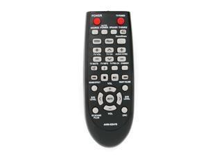 New AH59-02547B Replaced Remote for Samsung Sound Bar AH68-02644D-00 HW-F450ZA
