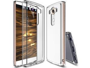 For LG V10 Cases, Ringke FUSION CLEAR Transparent ...
