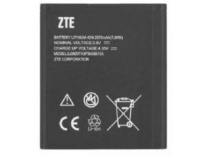 NEW OEM ZTE UNICO LTE Z998 Z930C Z930L SOLAR Li3820T43P3h585155 Battery