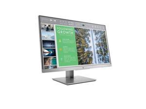 "HP 1FH47A8#ABA 23.8"" Elitedisplay E243 FHD LED-Backlit IPS Monitor w/ 1920x1080"