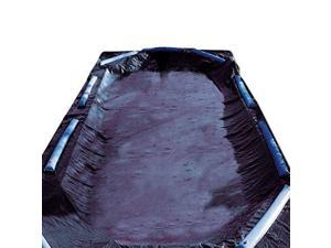 25 Feetx45 Feet Cover Size NEW 20 Feet X 40 Feet Deluxe Winter Cover Rectangle