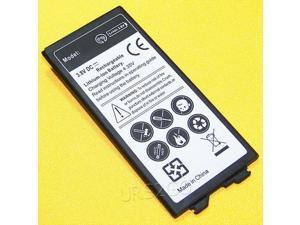 New 2520mAh Extended Slim Rechargeable Battery F ZTE Warp Sequent N861  CellPhone - Newegg com