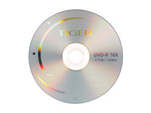 New 100-Pack 16X Power Disc Logo DVD-R Blank Disc 4.7GB