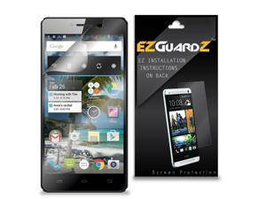 3X EZguardz LCD Screen Protector Skin HD 3X For Unnecto Air 4.5 (Ultra Clear)