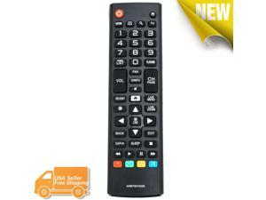 New Replacement for LG Smart TV Remote Control AKB74915305 49UH6030 55UH6550 Tv