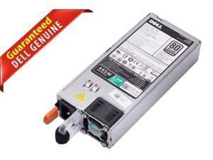 Dell 495W 80Plus Platinum Power Supply For PowerEdge T320 D495E-S0 N24MJ 3GHW3